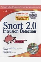 Snort Intrusion Detection 2.0 Kindle Edition