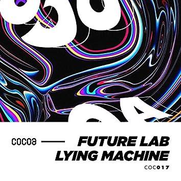 Lying Machine