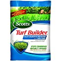 Scotts Turf Builder Halts Crabgrass Preventer, 15,000 sq. ft.