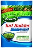 Scotts Crabgrass Preventer with Lawn Food