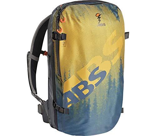 ABS s.Light Base Unit + 15L Zip-on Rucksack OS