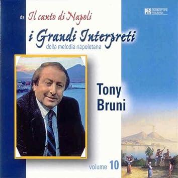 I grandi interpreti, vol. 10 (Da Il canto di Napoli)