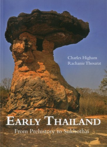 Early Thailand: From Prehistory to Sukhothai