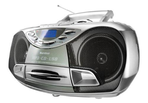 Karcher CD Radio RR 510N Bild