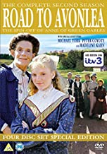 Road To Avonlea - The Complete Second Series - 4 Disc Special Edition [Reino Unido] [DVD]