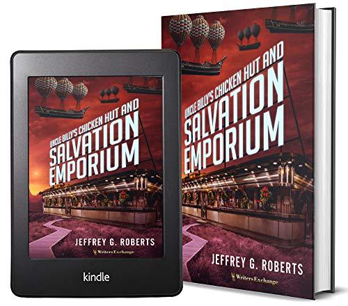 Uncle Billy's Chicken Hut & Salvation Emporium (English Edition)