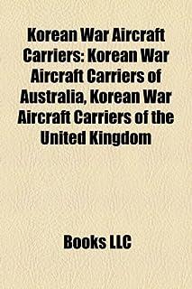 Korean War Aircraft Carriers: Korean War Aircraft Carriers of Australia, Korean War Aircraft Carriers of the United Kingdom