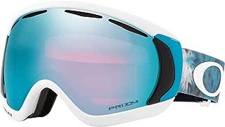 Oakley Canopy Factory Pilot Ski Goggles