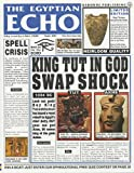 Egyptian Echo (Newspaper Histories Series)