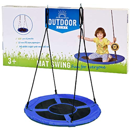 Read About OUTDOOR 0710021 100 cm Play Mat Swing