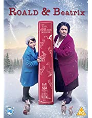 Roald & Beatrix: The Tale of the Curious Mouse [DVD] [2020]