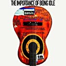 Importance of Being Idle by Oasis (2005-08-23)