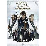 ファンタスティック ・ビーストと黒い魔法使いの誕生 [DVD]