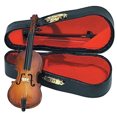 GEWA 980610 - Instrumentos en miniatura,...