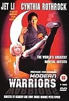 Modern Warriors [DVD]