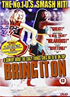 Bring It On [DVD]