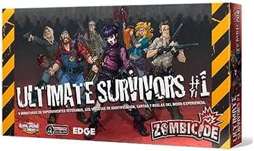 Best zombicide season 1 survivors Reviews