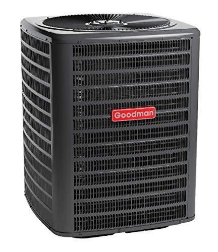 Goodman 3 Ton 13 SEER Air Conditioner Model: GSX130361