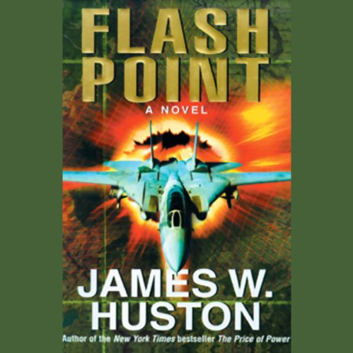 Flash Point  Audiolibri