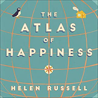 The Atlas of Happiness cover art