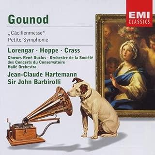 Gounod: St Cecile Mass / Petite Symphonie