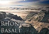 Rhoen - Basalt (Wandkalender 2022 DIN A2 quer): Eindrucksvolle Landschaftsfotos der Rhoen (Monatskalender, 14 Seiten )