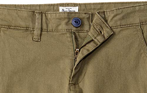 Pepe Jeans Boy's Regular fit Trousers