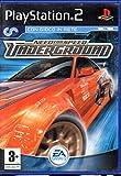 Need for Speed Underground-(Ps2)