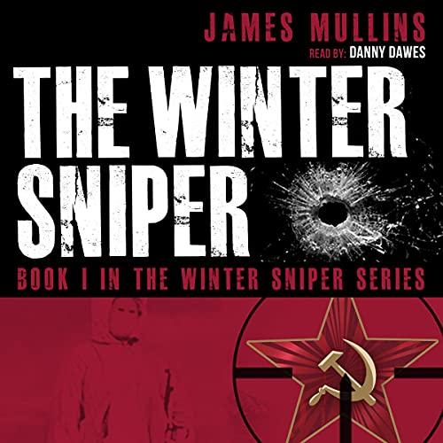 『The Winter Sniper』のカバーアート