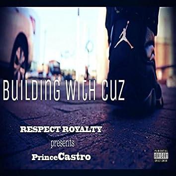 Building with Cuz