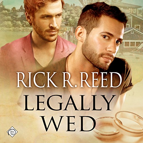 Legally Wed cover art