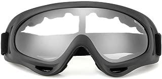 Viper Moto X2 ADULTOS CAMO GAFAS DE MOTOCROSS PROTECCI/ÓN MASCARA PARA OFF ROAD ENDURO QUAD ATV ESQUI DEPORTE CAMO BLACK