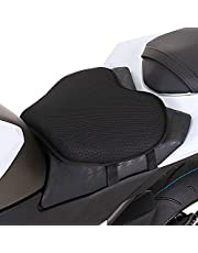 Cojin Asiento Gel Moto Tourtecs L