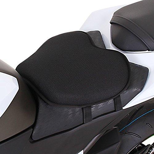 Gel Sitzbank Kissen Yamaha MT-09 Tracer Tourtecs L
