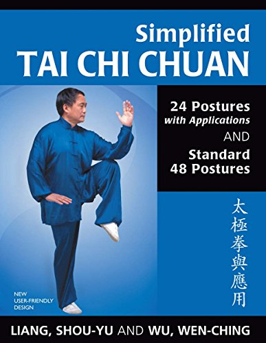 Best simplified tai chi for beginners for 2020