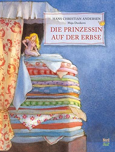 Die Prinzessin auf der Erbse (NordSüd Märchen)