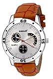 Redux RWS0178S Analogue Silver Dial Men\s & Boy\s Watch