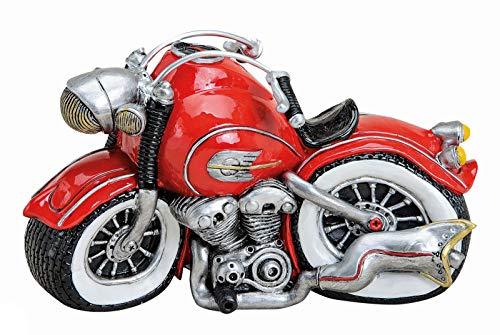 Spardose,Sparbüchse Motorrad Bike