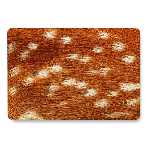 Zebra Leopard Snake Giraffe Pattern Laptop Case For Macbook Retina Air 11 12 13.3 New Pro 15.4 16 Inch Cover Shell