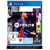 FIFA 21 - - [Playstation