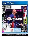 FIFA 21 PS4 mit kostenlosem Upgrade auf PS5