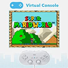 Super Mario World - Wii U [Digital Code]