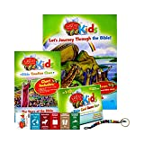 Great Adventure Kids Pack