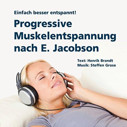Progressive Muskelentspannung nach E. Jacobson Titelbild