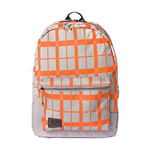 Roncato Rucksack Mit Laptopfach 15.6' Weich Adventure - Handgepäck cm. 30 x 41 x 13 Leicht Organisierter Innenraum 2 Jahre Garantie
