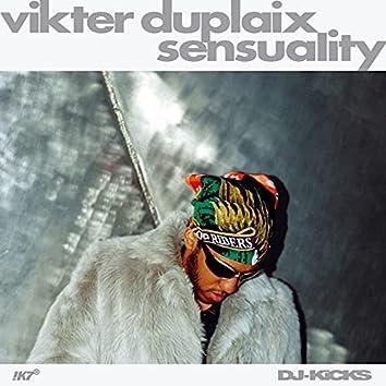 Sensuality (DJ-KiCKS)
