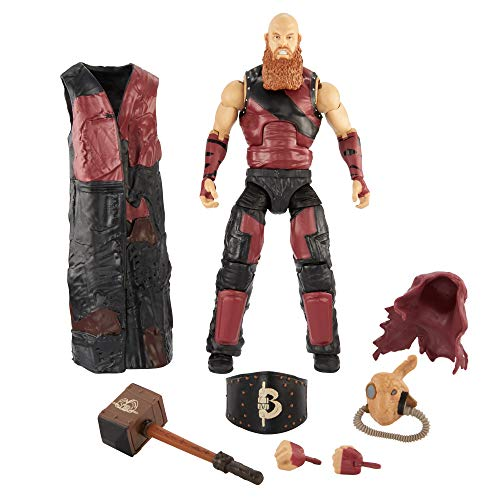 WWE Rowan Elite Collection Action Figure