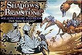 FFP Shadows of Brimstone: Dark Stone Scorpions XL - English