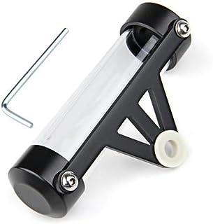 shsyue Porte Support Tube De Assurance pour Moto Scooter Etanche