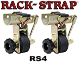 Rack Strap 2 Pack RS4, 1-5/8
